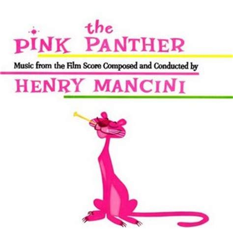 theme song pink panther the pink panther theme wikipedia