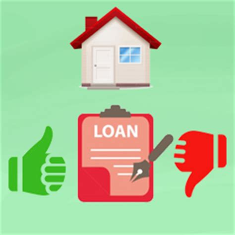 qualifying for home loan with bad credit