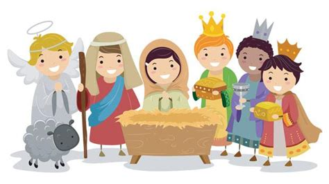 nativity children children s place is in nativity plays and not inaugurations