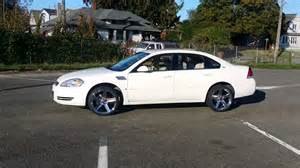 08 impala on irocs