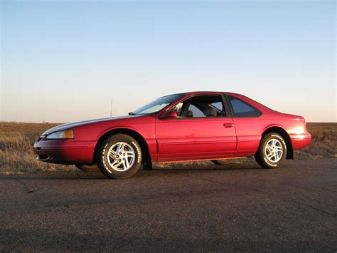 1997 ford thunderbird 1997 ford thunderbird pictures cargurus