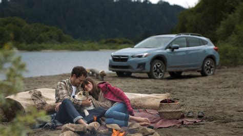 Subaru Outback Commercial by 2018 Subaru Crosstrek Subaru Commercial Welcome To The
