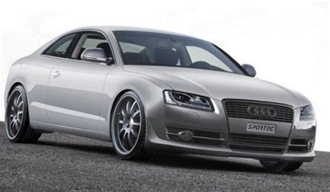 audi s5 power upgrades audi s5 by sportec