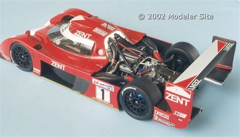 Tamiya View Limited Toyota Gt One Ts020 toyota gt one ts020