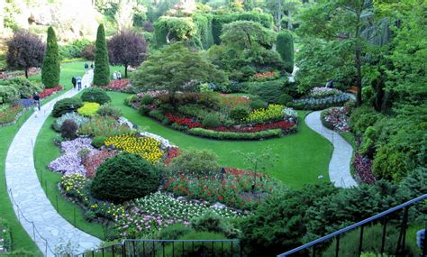 Most Beautiful Flower Gardens In The World Most Beautiful Flower Garden In The World Driverlayer Search Engine