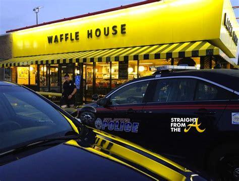 waffle house buckhead waffle house robbery straightfromthea 3