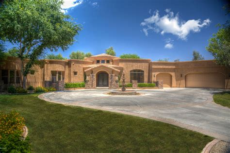 Tuscan Kitchen Ideas houses for sale in scottsdale arizona scottsdale real