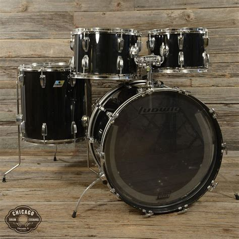 Drum Power Beat Black 17 best images about ludwig vistalite drums on