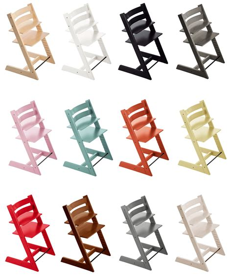 Home Interior Colors by The Various Steps Of Stokke 180 S Wonderful Tripp Trapp Chair