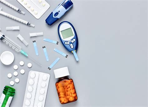 Obat Untuk Diabetes yuk mari mengenal jenis obat diabetes go dok