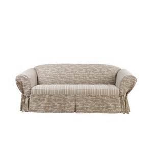 sure fit vintage sofa slipcover reviews wayfair