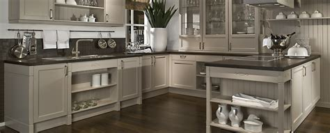 Open Kitchens Designs by U Shaped Kitchens
