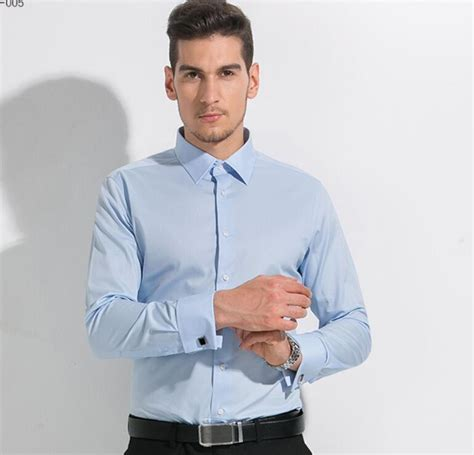 light blue shirt mens light blue mens shirt business leisure mens sleeve
