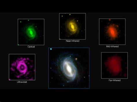 imagenes del universo e informacion el universo se muere lentamente