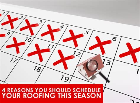 summer roofing largo 4 reasons you should schedule your roofing this season