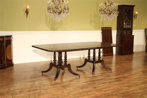 12 person dining table mahogany dining table with inlay seats 10 12 people