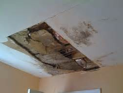 water damaged ceiling a guide to cleanup and repairing