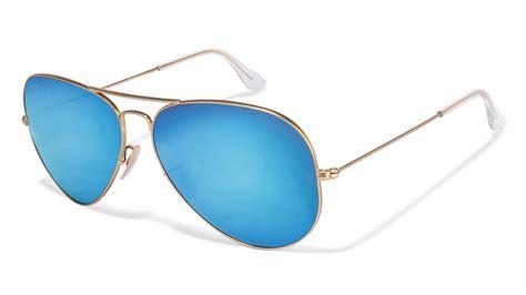 Kacamata Avistor Rayban M 25 Sky Blue ban rb3025 size 62 golden sky blue mirror 112 17 aviator sunglasses lenskart rs 7191