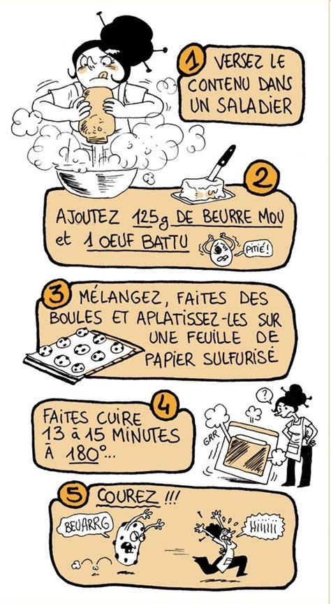 DIY Etiquette pour SOS Cookies en BD   Le Meilleur du DIY