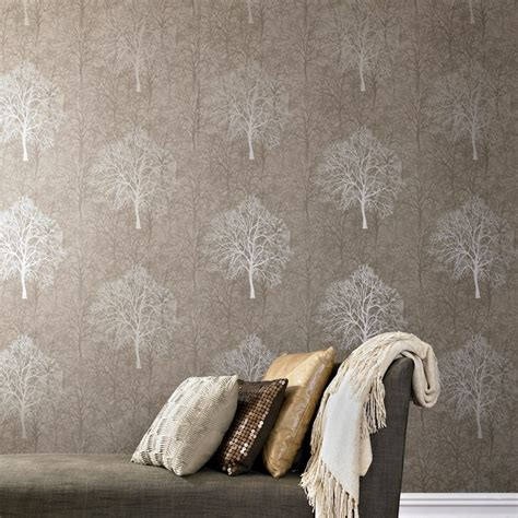 Graham And Brown by Graham And Brown Enchant 60010 Wallpaper