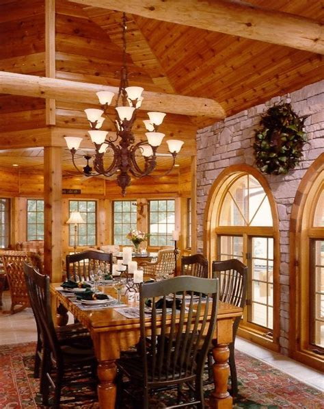 100 Best Images About Deluxe Dining On Pinterest | 100 best deluxe dining images on pinterest log homes