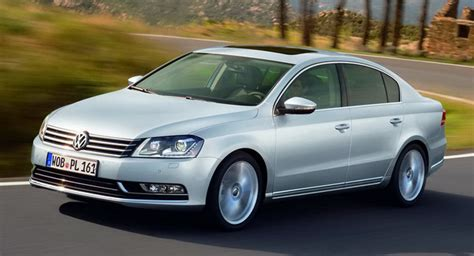 2011 Vw Passat by 2011 Vw Passat B7 Facelift New Gallery With 50 Photos