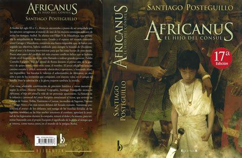 el hijo del consul africanus el hijo del c 243 nsul biblioteca p 250 blica municipal de fuente obejuna