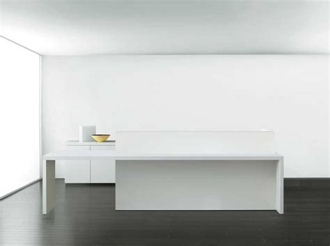 Tuohy Reception Desk Reception Desks Contemporary And Modern Office Furniture