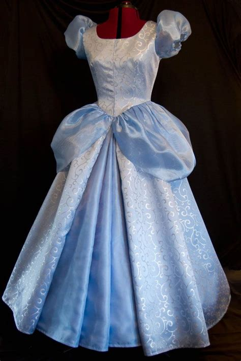 Handmade Disney Princess Dresses - best 25 cinderella gowns ideas on cinderella