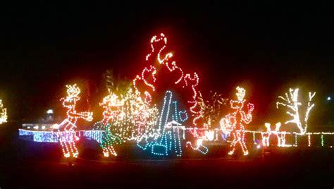 oak mountain festival of lights festival of lights returns to pelham the pelham reporter