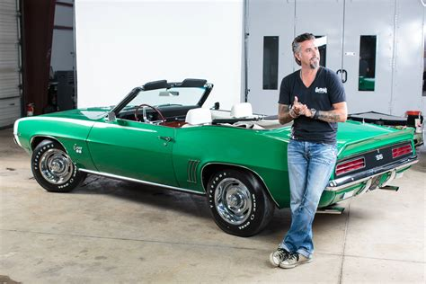 gas monkey cars 25 of richard and gmg s green cars for st patrick s day