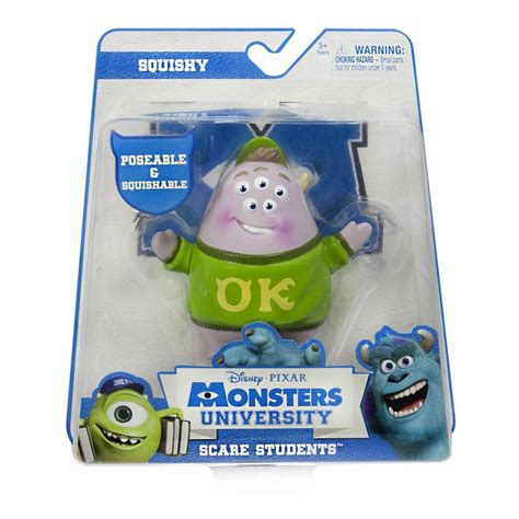 monsters u squishy monsters squishy scare www imgkid the