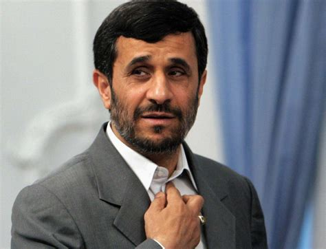 Mahmoud Ahmadinejad Iran | the tale of ahmadinejad s return to power