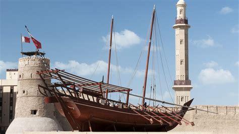 heritage shores fort al dubai museum joutrip
