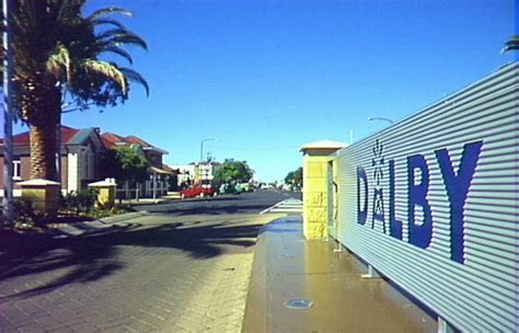 Southern Style Home things to do in dalby queensland weekender