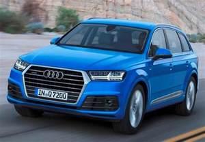 audi q7 2016 release date australia auto sporty