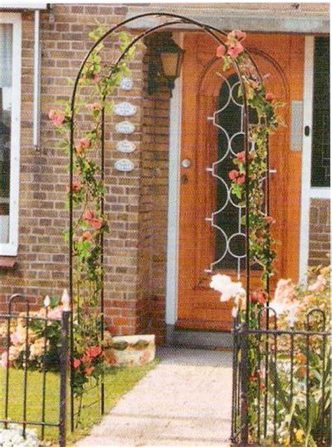 arco da giardino arco da giardino semilandia