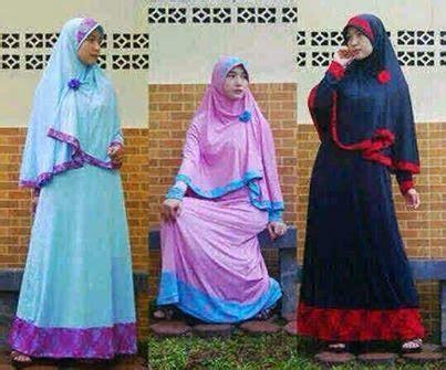 Baju Gamis Syari Bergo Elvina Flow 250 best images about gamis modern on models