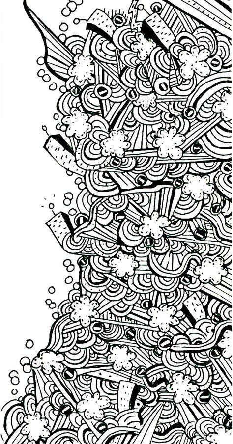 doodle noun definition abstract line by nodoka123 on deviantart nodoka123