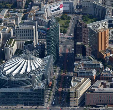 architekten in berlin architektur in berlin der potsdamer platz ist ein kleines