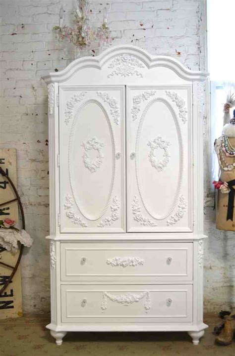 Cottage Armoire by Cottage Armoire Home Furniture Design