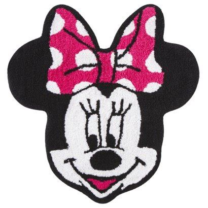 Mickey Mouse Home Decor Webnuggetz Com Mobile Version Minnie Mouse Bathroom Rug