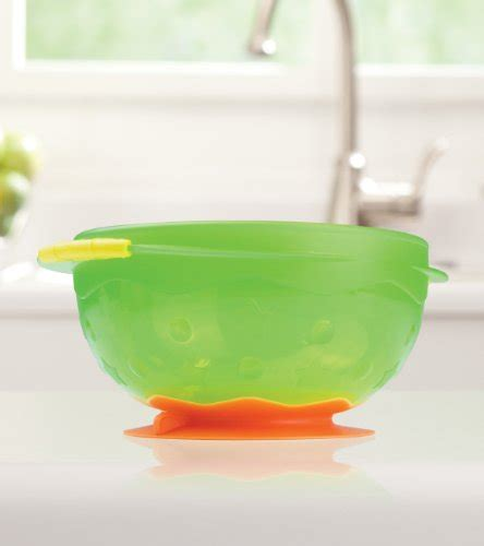 Baby Safe Stay Put Bowl Suction Bowl munchkin stay put suction bowl 3 count great website