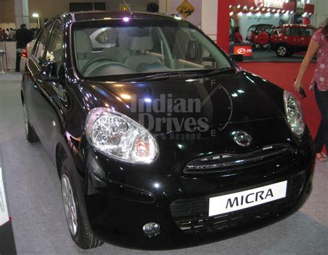 nissan micra india price nissan hikes the price of its sunny and micra vehicles