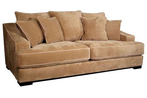Cooper Microfiber Sofa