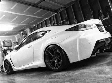 Wheels F lexus rc f custom wheels velos designwerks s3 19x10 0 et