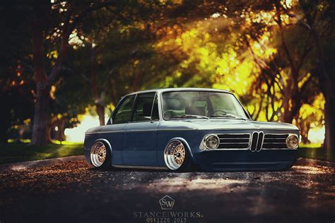 bmw stanced stanced bmw 2002 turbo by sk1zzo on deviantart