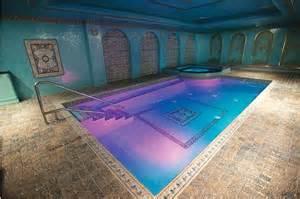 Painting Home Interior Cost 11 inspiring indoor pool designs luxury pools