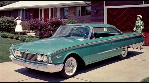 Ford Galaxy Starliner by Ford Galaxie Starliner