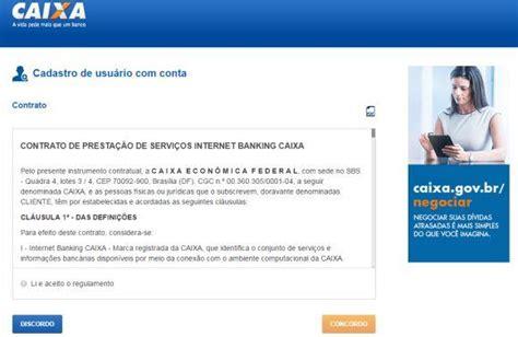 informe rendimentos cef saldo online caixa econ 244 mica consulta extrato pela